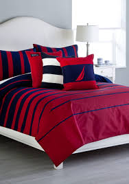 Nautica Twin Bedding by Nautica Dillon Bedding Collection Belk