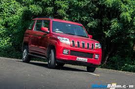mahindra 2015 mahindra tuv300 test drive review