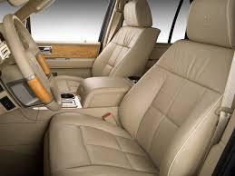lincoln navigator interior 2016 2007 lincoln navigator reviews and rating motor trend