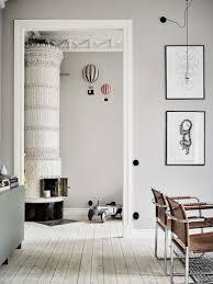 Scandinavian Homes Interiors Decor Details In A Scandinavian Home