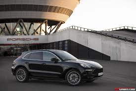 porsche macan 2015 for sale 2015 porsche macan s vs s diesel vs macan turbo review gtspirit