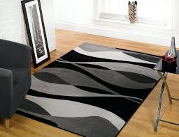 Evolution Area Rugs Modern Contemporary Area Rugs All Design Evolution Black Awesome
