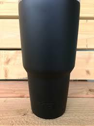 matte black powder coated matte black yeti powder coated yeti yeti
