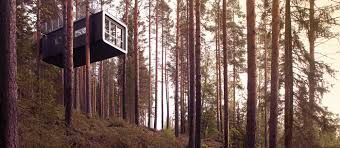 the most luxurious tree houses around the world to stay in the