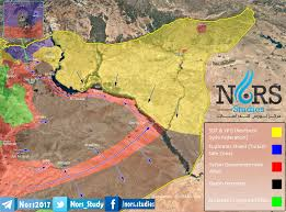 Palmyra Syria Map by The Military Situation In Syria 02 02 2017 And Future Vision