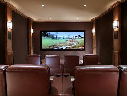 Simple Home Theater Design Concepts Definitive Audio High Performance Audio