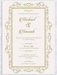wedding invitations printable wedding invitation wedding invitation designs invitation