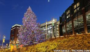 annual festival of lights at lambeau field set for dec 9