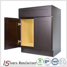 Kcma Kitchen Cabinets 9 Best Modular Solid Wood Espresso Shaker Kitchen Cabinet Images