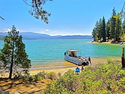 California lakes images Central california lakes and reservoirs near shaver lake ca jpg