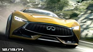 all lexus f models acura nsx teased new lexus f model infiniti vision gt fast
