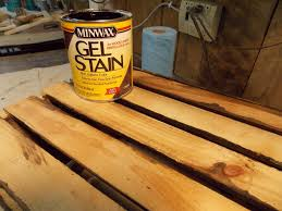 Gel Stain Colors Repurpose Wooden Crates With This Project Minwax Blog