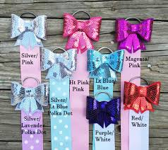 bow holder hair bow holder with free hair miss prim