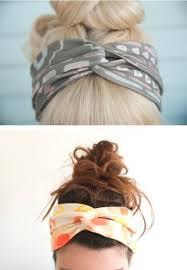 cloth headbands best 25 knot headband ideas on diy baby headbands
