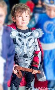 40 Awesome Homemade Kid Halloween 40 Movie Themed Halloween Costumes Images