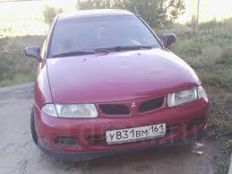 Mitsubishi Carisma 1998 в ленино срочно поэтому такая цена бенз