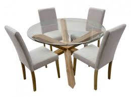 Dining Tables And Chairs Uk Beautiful Dining Table Chairs Glass Starrkingschool Set For