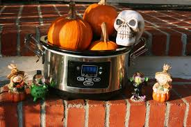 halloween slow cooker recipes gh49