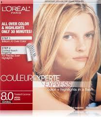hair cl l oréal couleur experte hair color hair