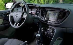 Dodge Dart 2014 Interior 2014 Blacktop Edition Announced Page 7