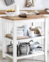 Ikea Small Kitchen Solutions by Small Kitchen Solutions Making The Most Of Space Purewow