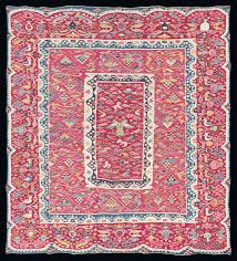 Colonial Rugs File 17th Or 18th Century Andean Colonial Tapestry Jpg Wikimedia