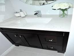 Powder Room Vanity Bathroom Powder Room Marble Sink Vanity Pictures Decorations