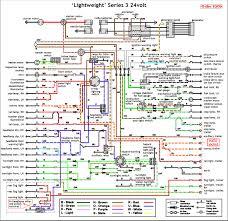 jaguar xj6 series wiring diagram juanribon com fuel pump wiring