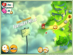 scores angry birds 2 6 steps pictures