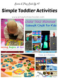 Best Activity Table For Babies by Insect Study For Toddlers With Free Printable Learn U0026 Play Link