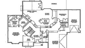 ranch style house plans with walkout basement cool design open floor plans with walkout basement ranch style