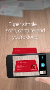 Business Card Capture App Business Cards To Contacts By Zappoint On The App Store