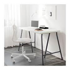 Trestle Computer Desk Lerberg Trestle Ikea