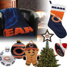 chicago bears ornament lizardmedia co