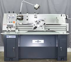 pm1340gt gunsmith u0027s high precision metal lathe