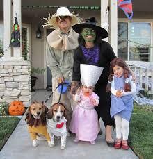 Family Dog Halloween Costumes Fun Halloween Costumes