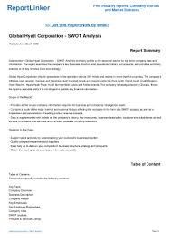 global hyatt corporation swot analysis3615 thumbnail 4 jpg cb u003d1293224159