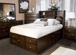 Captains Bed Mor Furniture Blog Maximize Space With A Captain U0027s Bed Mor