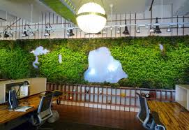 Interior Garden House Green Building 101 Indoor Environmental Quality U2014clean Air And