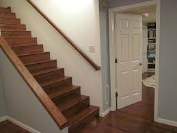 image of contemporary paint colors for basement wall sherwin
