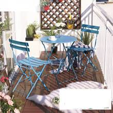 Folding Outdoor Table And Chair Sets Online Get Cheap Folding Table Chairs Set Aliexpress Com