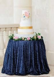 blue wedding 34 navy and blush wedding ideas happywedd