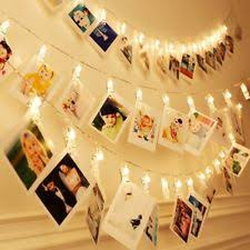 string lights with clips hanging fairy lights ebay