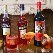 campari bottle celebrate negroni week with these 3 perfect versions food u0026 wine