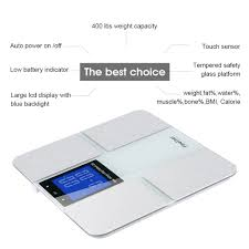 Weight Watchers Bathroom Scale Battery 440lbs Digital Bathroom Body Fat Weight Scale Watcher Muscle Bmi
