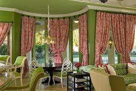 Kitchen Bay Window Curtain Ideas Bay Window Treatment Ideas Hgtv