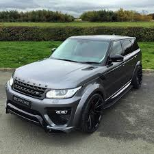range rover svr white bespoke range rover sport gt has now arrived and ready to view in