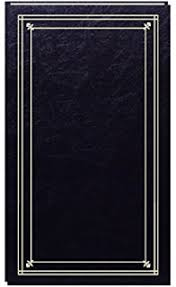 Pioneer Jmv 207 Magnetic Photo Album Amazon Com Pioneer Slim Line Post Style Pocket Album Refill
