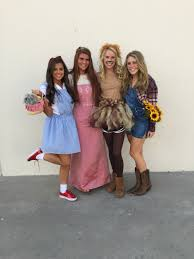 wizard of oz halloween group costume random pinterest
