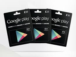 play gift cards now available in uk your mobile